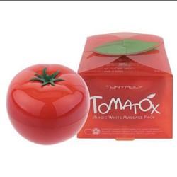 mặt nạ rữa cà chua tomatox 80g