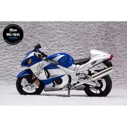 Xe mô hình Suzuki Hayabusa Joycity tỷ lệ 1:12