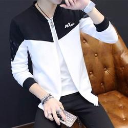 áo khoác nam Hàn Quốc - áo khoác nam