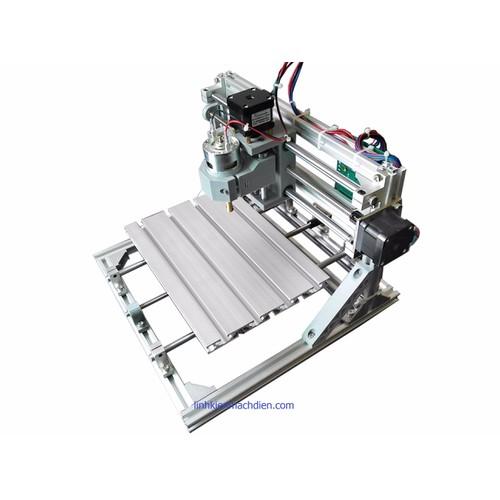 Máy CNC 24x18x4.5cm