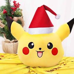 Bộ chăn gối 3 trong 1 Pikachu đa năng tiện lợi hàng chuẩn xịn