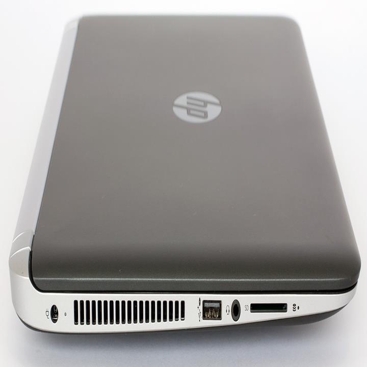 Laptopn Hp Probook 430G1 i3 4G 320G siêu mỏng nhẹ sang trọng Vip 8