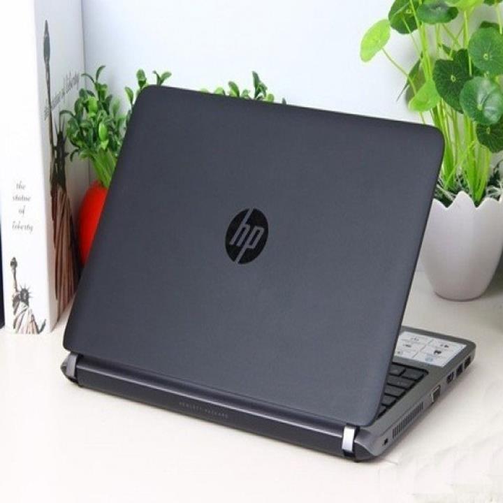 Laptopn Hp Probook 430G1 i3 4G 320G siêu mỏng nhẹ sang trọng Vip 2