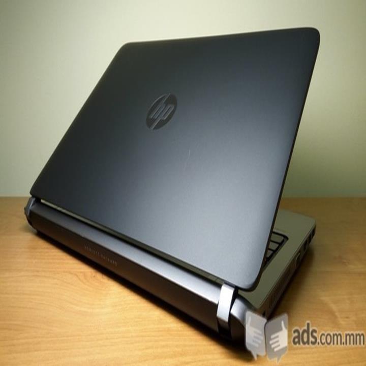Laptopn Hp Probook 430G1 i3 4G 320G siêu mỏng nhẹ sang trọng Vip 5