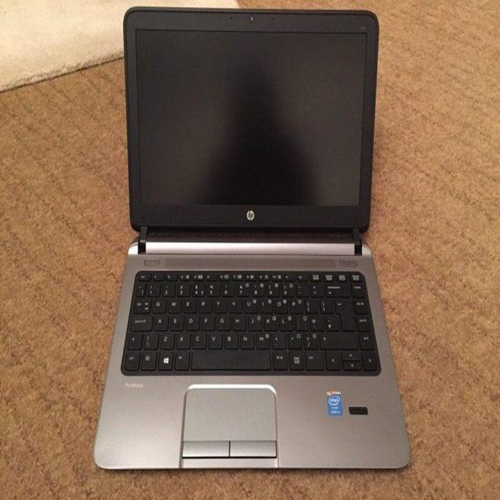 Laptopn Hp Probook 430G1 i3 4G 320G siêu mỏng nhẹ sang trọng Vip 3
