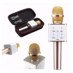 Micro Karaoke Các Loại Giá Rẻ