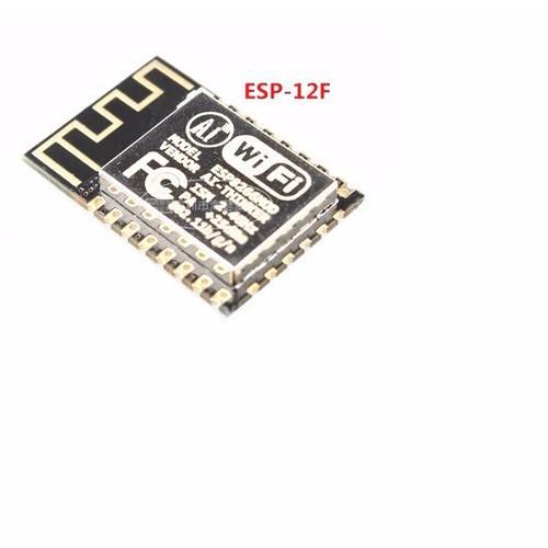 Module wifi esp8266 esp-12f - 16931083 , 7959176 , 15_7959176 , 95000 , Module-wifi-esp8266-esp-12f-15_7959176 , sendo.vn , Module wifi esp8266 esp-12f
