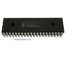 PIC16F877A-I P DIP40