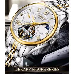 đồng hồ chính hãng thụy sĩ thương hiệu aesop - mã:dh119