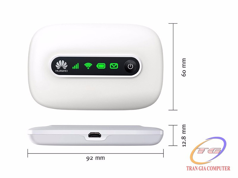 Thiết bị phát wifi từ sim 3G Huawei E5331 3