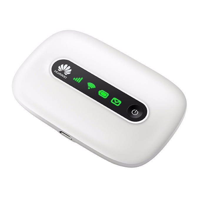 Thiết bị phát wifi từ sim 3G Huawei E5331 1