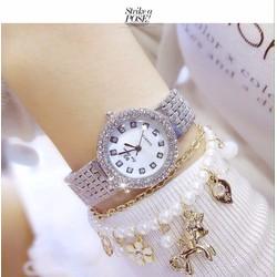 Đồng hồ nữ mẫu mới Bee Sister  đẹp lung linh