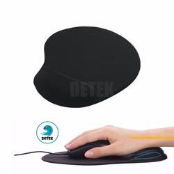 Miếng lót chuột Detek có đệm tốt cho cổ tay