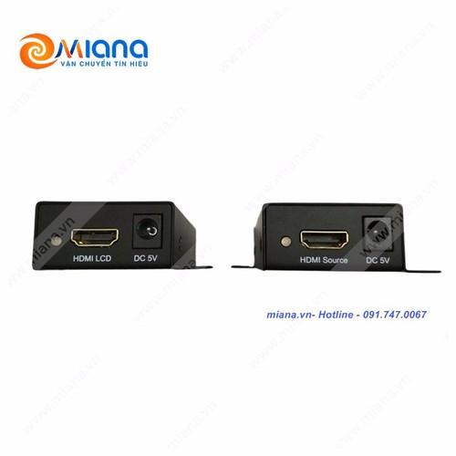 Bộ khuếch đại tín hiệu HDMI 60m qua cáp mạng full HD 1080p 3D - 7831106 , 7953595 , 15_7953595 , 1040000 , Bo-khuech-dai-tin-hieu-HDMI-60m-qua-cap-mang-full-HD-1080p-3D-15_7953595 , sendo.vn , Bộ khuếch đại tín hiệu HDMI 60m qua cáp mạng full HD 1080p 3D