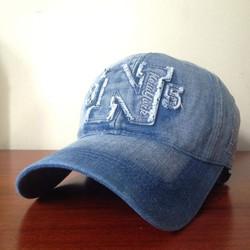 nón nam nữ jean N10