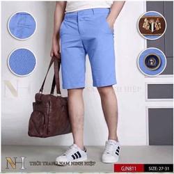 quần Short nam thời trang
