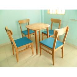 bàn ghế cafe quán ăn nhà hàng giá siêu rẻ