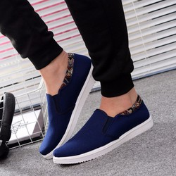 Giày lười nam thời trang hàn quốc GLK004