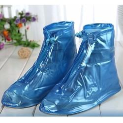 Áo đi mưa cho giầy