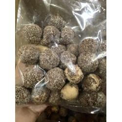 bánh socola dừa lạc