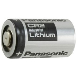 Pin 3V Lithium Panasonic CR2 Industrial Lithium