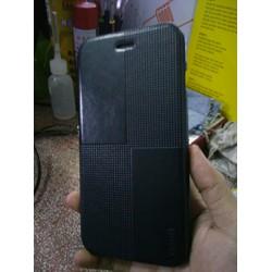 Bao da gập da cao cấp IPhone 6 Plus