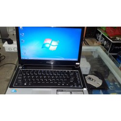 Laptop cũ Emachines D730 nguyên bản đẹp