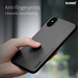 Ốp siêu mỏng Memumi cho iPhone 8