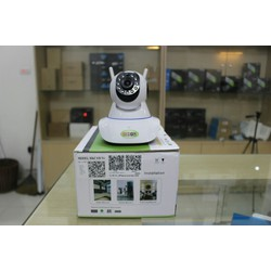 Camera giám sát kết nối điện thoại