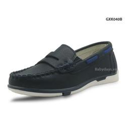Giày lười cho bé GXK040B size 26 đến 31