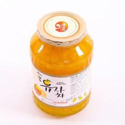 Chanh Vàng Ngâm Mật Ong Hàn Quốc 1kg