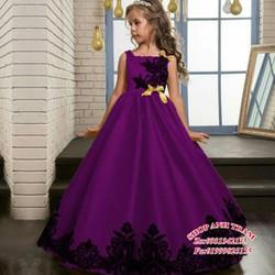 đầm công chúa cho bé từ 12-25kg