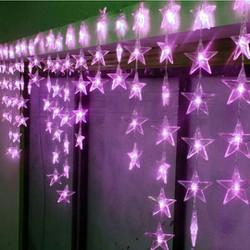 Đèn nháy giáng sinh năm mới