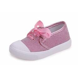 Giày nhũ bata