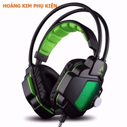 HEADPHONE OVAN X90 LED CÓ RUNG
