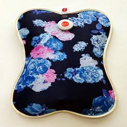 Túi chườm đa năng Lam Phương cỡ trung 25cm x 35cm. Bảo hành 6 tháng