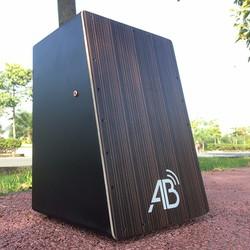 Trống Cajon Mặt Nghiêng AB80X