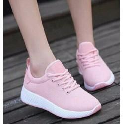 Giày thể thao nữ R2 hồng-giá rẻ nhất