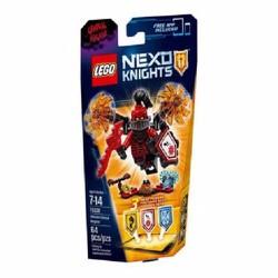 Đồ Chơi Xếp Hình Lego Tướng Magmar