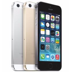 Điện thoại iphone 5s bản quốc tế 16g