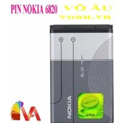 PIN NOKIA 6820 BL-5C