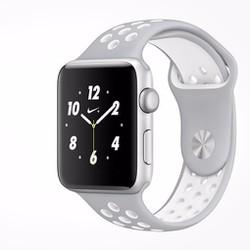 Dây đồng hồ Apple Watch 42mm Nike+ Đen, Xanh, Đỏ, Xám