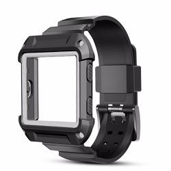 Dây Apple Watch, dây đeo Apple Watch 42mm kèm ốp bảo vệ chống shock