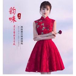Đầm công chúa cực xinh