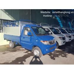 Xe tải thùng khung mui Chiến thắng KENBO 990 kg