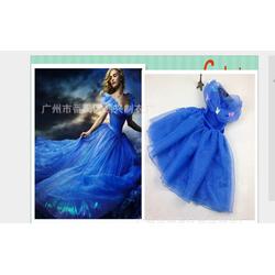 Váy công chúa Lọ Lem Cinderella VE87
