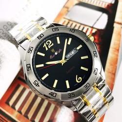 Đồng hồ nam giá rẻ tại hcm OP6370-SG-1AV