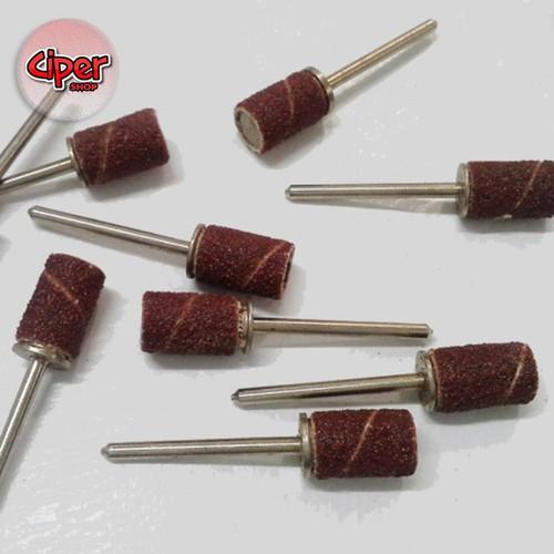 2 bịch Giấy nhám tròn - phụ kiện máy mài nail mini - 10522951 , 8083468 , 15_8083468 , 50000 , 2-bich-Giay-nham-tron-phu-kien-may-mai-nail-mini-15_8083468 , sendo.vn , 2 bịch Giấy nhám tròn - phụ kiện máy mài nail mini