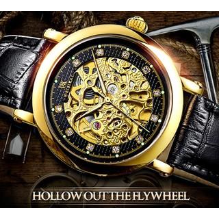 đồng hồ nam lộ máy chính hãng - skt309 thumbnail