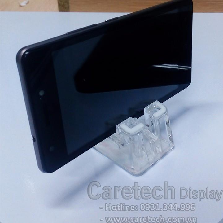 chân đế trưng bày điện thoại, smartphone AD02B 6